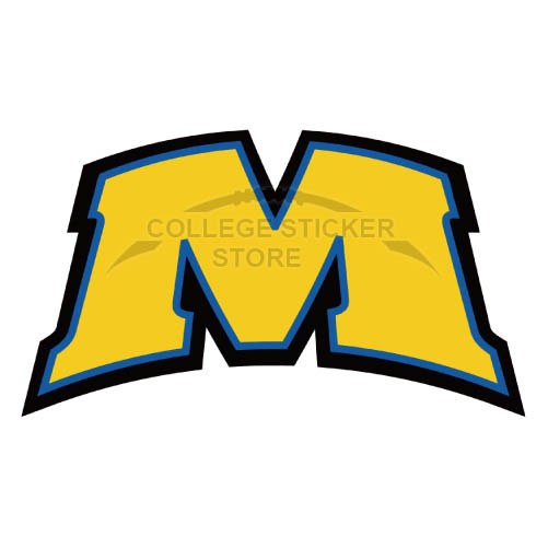Personal Morehead State Eagles Iron-on Transfers (Wall Stickers)NO.5194